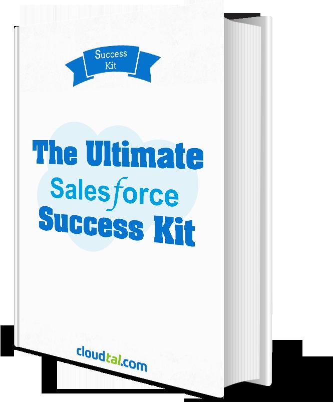 Ultimate Salesforce Success Kit